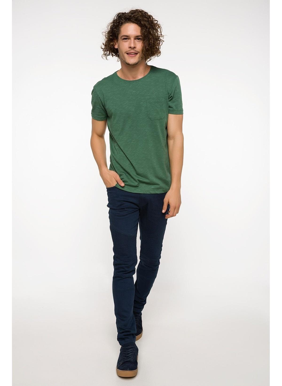 Defacto Carlo Skinny Fit Pantolon I1253az18spın121 Pantolon – 89.99 TL